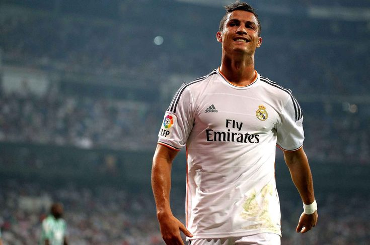 Cristiano Ronaldo HD Wallpaper for your desktop ready to download just for FREE in best High Definition resolution from new our HD Wallpapers collection.