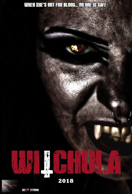 Horror Town USA: 11.23 Dee Wallace And Tyler Mane Join 'Witchula':