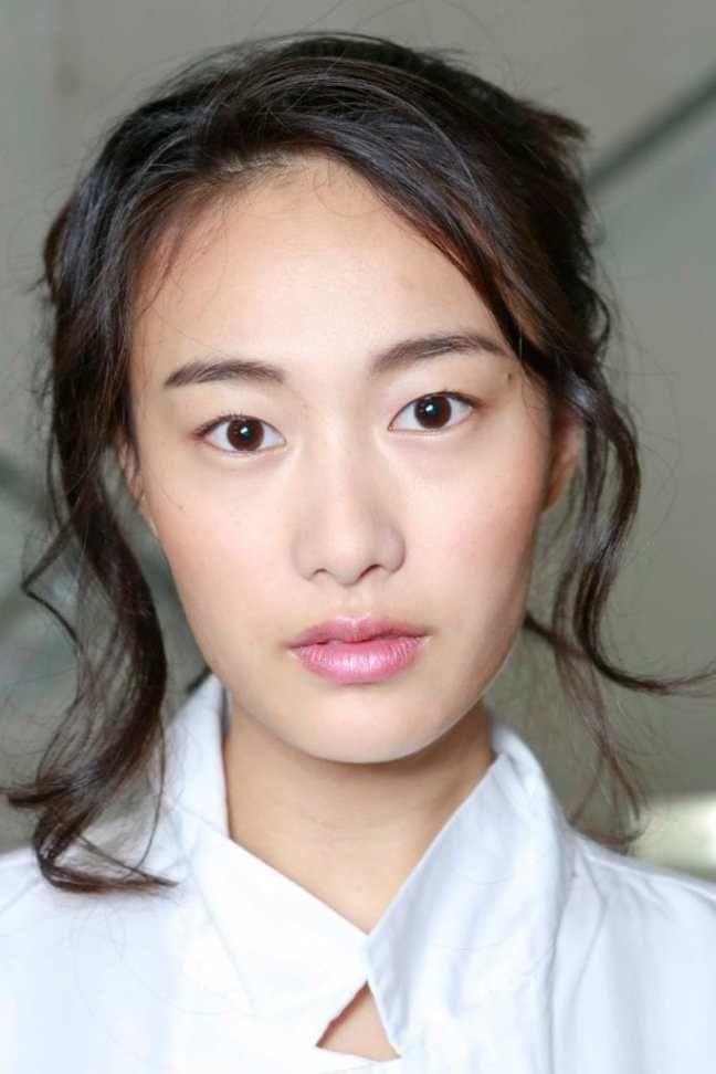 11 Fabulous Korean Hairstyles Female 2018 Hair Style Pinterest
