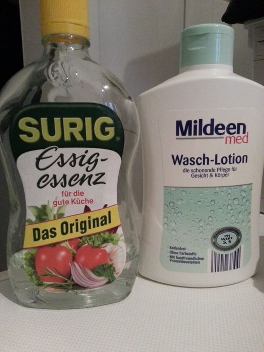 Pinsel-Reinigung - super easy, ohne aggressive Reiniger!