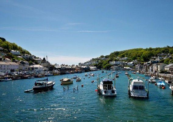 Looe - Cornwall