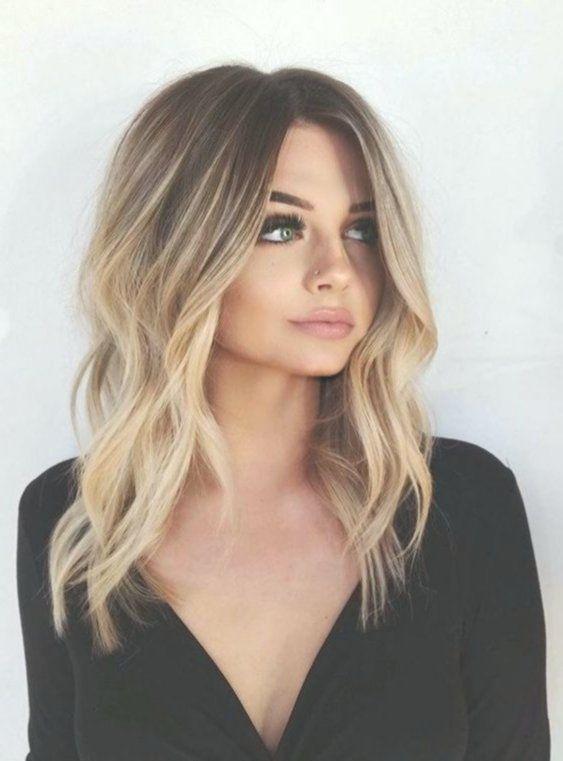 33 blonde oder karamellfarbene Ideen fürs Haar