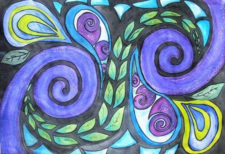 Andrea3495's art on Artsonia