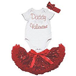 Valentineu0027s Day Outfits For Baby