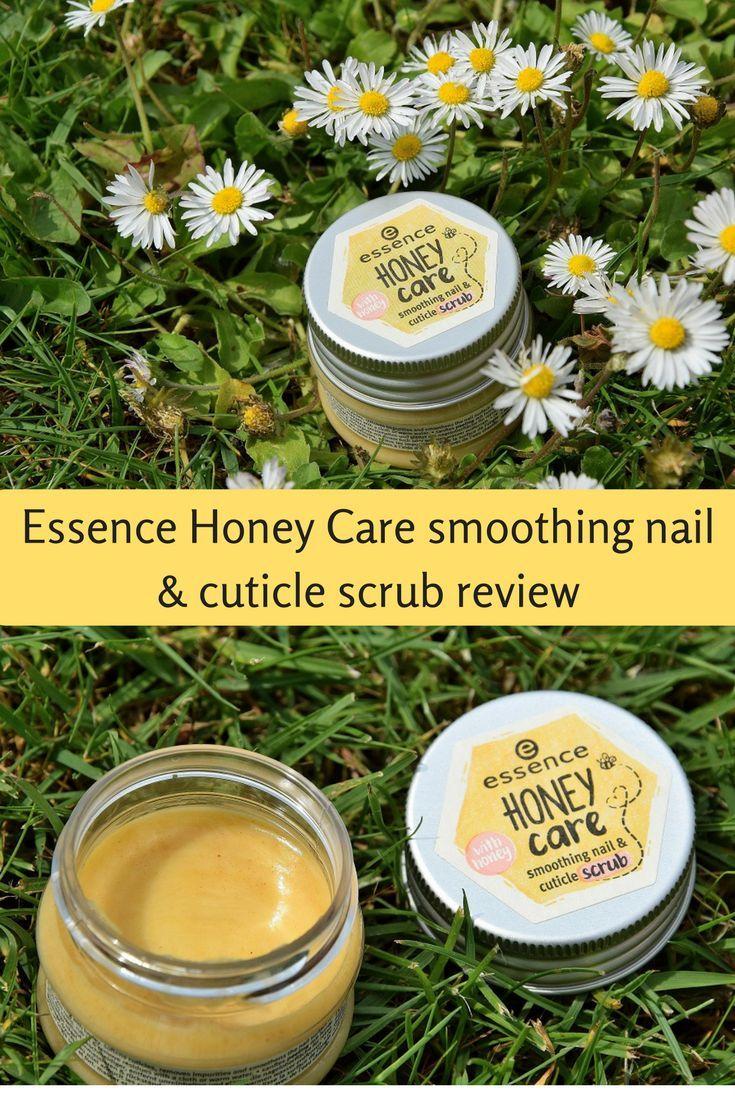 #Essence #Essencehoneycare #HoneyCare #verzorgingvoordenagels #Essencereview #review #nails #nailtreathment #nagelverzorging #nagelriemcrème