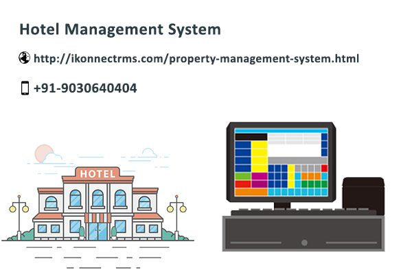 Ikonnect Hotel Management Software Is A Tool With Several Useful Features Integrated Our Hotel Management So Hotel Management Management Property Management