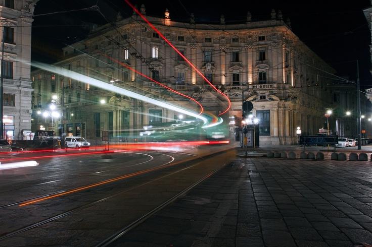 #Curvy #Cordusio #Milano