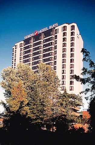 Original Sokos Hotel Ilves - Tampere