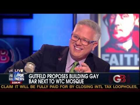 glenn beck quote about gays