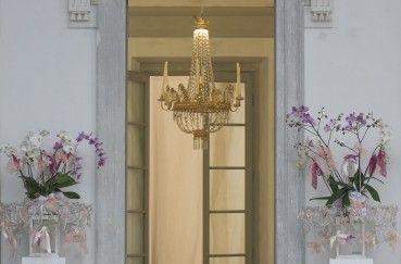 Come scegliere i fiori più adatti alla cerimonia di nozze e alla sposa? #flower #weddingplanning