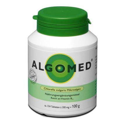 Algomed Chlorella Algen Tabletten - 334 Stück bei nu3!