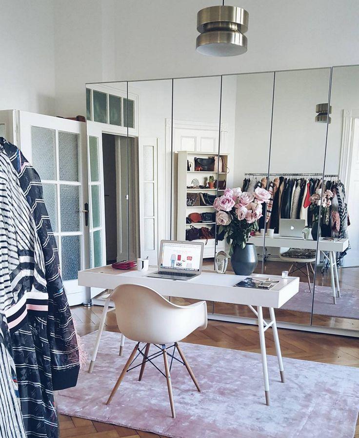 les 27 meilleures images du tableau home office by. Black Bedroom Furniture Sets. Home Design Ideas