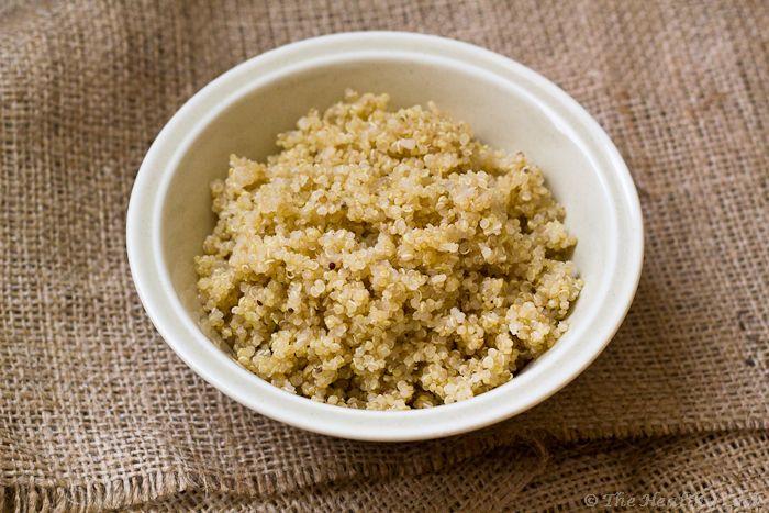 Η κινόα και οι ευεργετικές της ιδιότητες - Quinoa and its beneficial properties