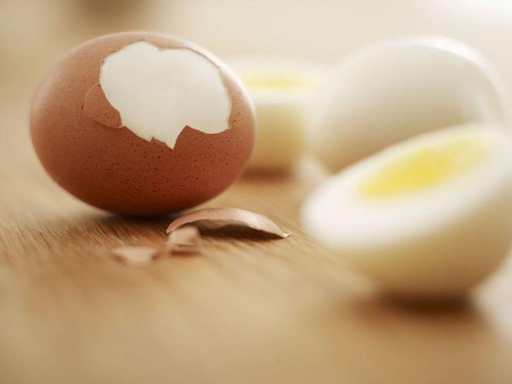Best 25 Steamed hard boiled eggs ideas on Pinterest  Pressure