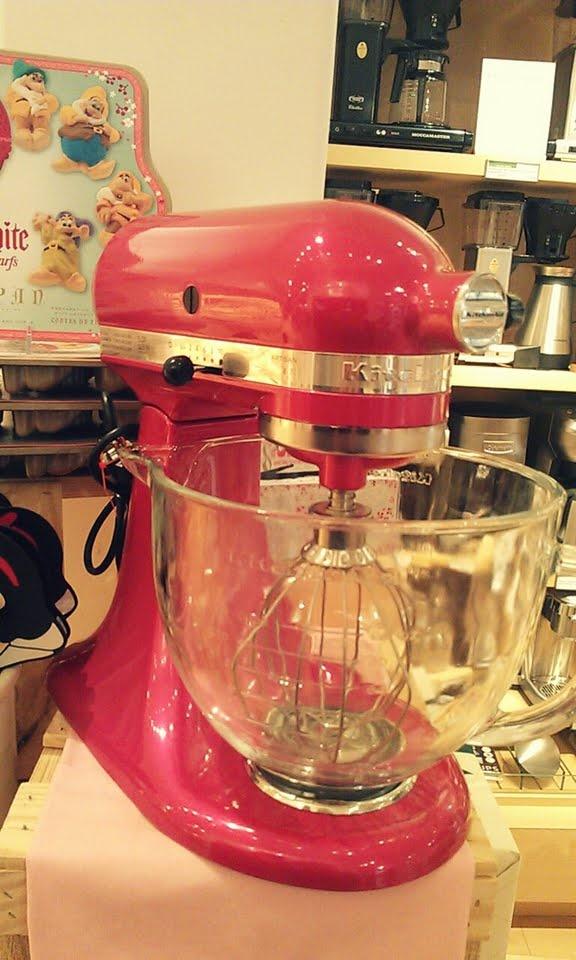 LOVE!: Kitchen Kitchen, Kitchenaid, Kitchen Aide, Kitchen Ideas, Light, Kitchen Stuff