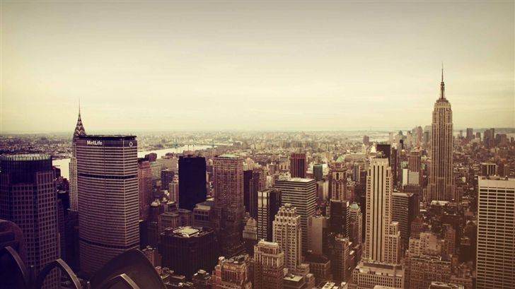 Empire State Building Mac Wallpaper Download | Free Mac Wallpapers Download