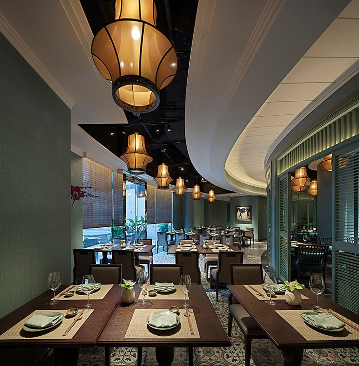 An Nam Hong Kong Restaurant Completion Year 2013
