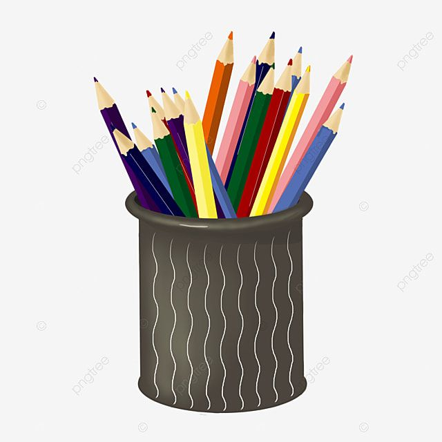 Colored Pencils Background Background Crayons Png Transparent Clipart Image And Psd File For Free Download In 2021 Colored Pencils Pencil Background Banner Color pencils hd wallpaper free download