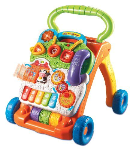 #Vtech - Sit-to-Stand #Learning #Walker