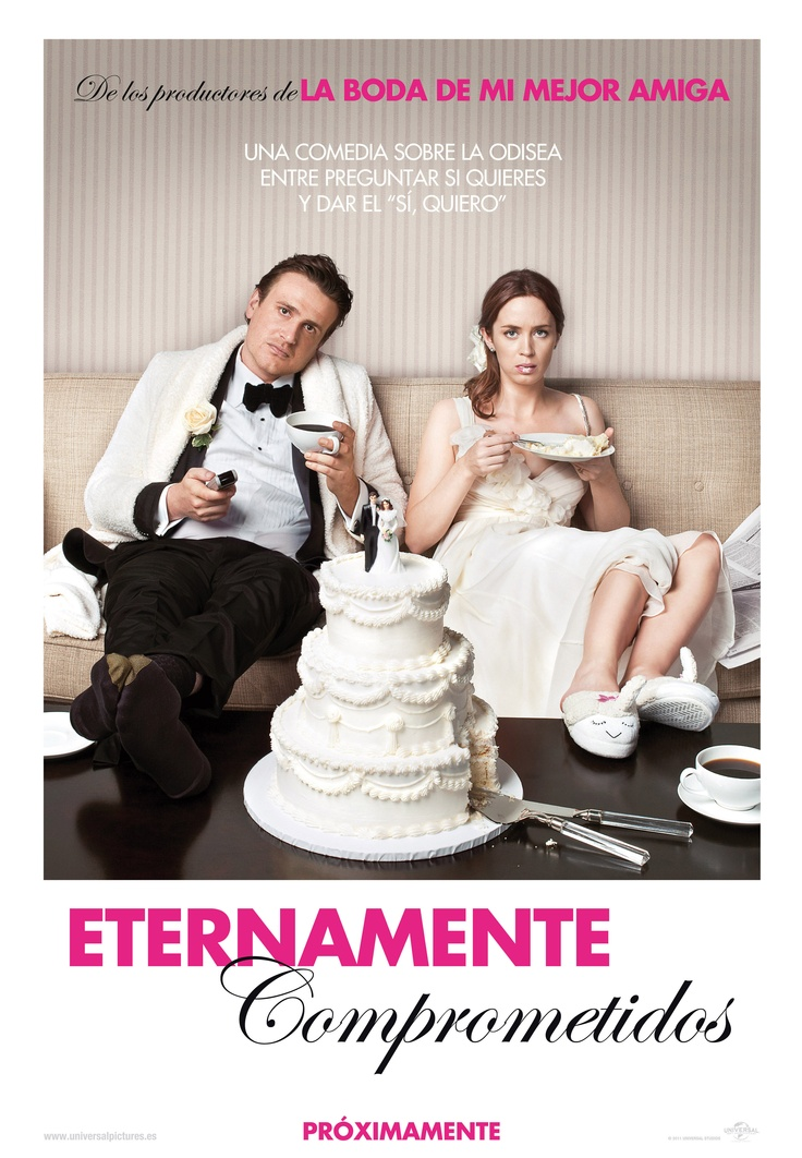 2012. Eternamente comprometidos - The Five-Year Engagement