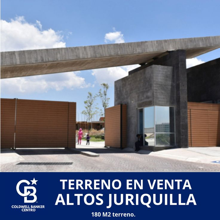 Pin de Coldwellbanker en Casas en venta en Querétaro