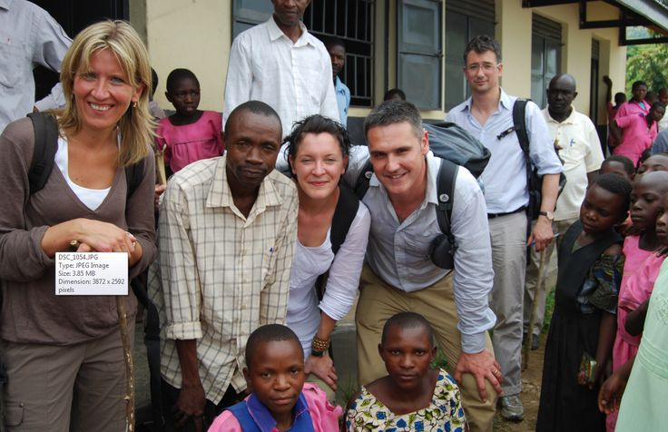 Since opening the Teachers House in 2009, we've helped to double the school roll from 400-800 as parents are now more able to send children to school. For more information on #TKMaxx's charity work with the Rwenzori project in #Uganda click the image.