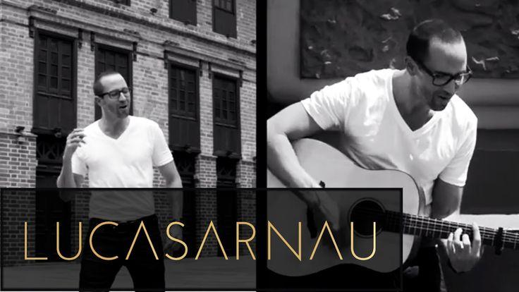 Lucas Arnau - Entre Tanta Gente I Video Oficial ® - YouTube