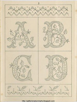Free Easy Cross, Pattern Maker, PCStitch Графики + Free историческия стар Pattern Книги: Sajou Не 235: