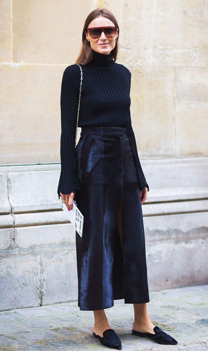 How to Dress to Flatter Your Body, According to Science via @WhoWhatWearUK