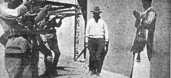 90 años de los primeros mártires de la Guerra Cristera en México
