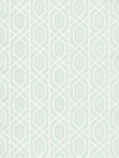 Thibaut's Prescott  is taken from the Geometric Resource wallpaper collection.