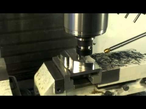 Uop Spa | ProfitMilling Haas VF 3SS