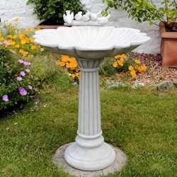 Garden Stone Bird Baths For Sale UK