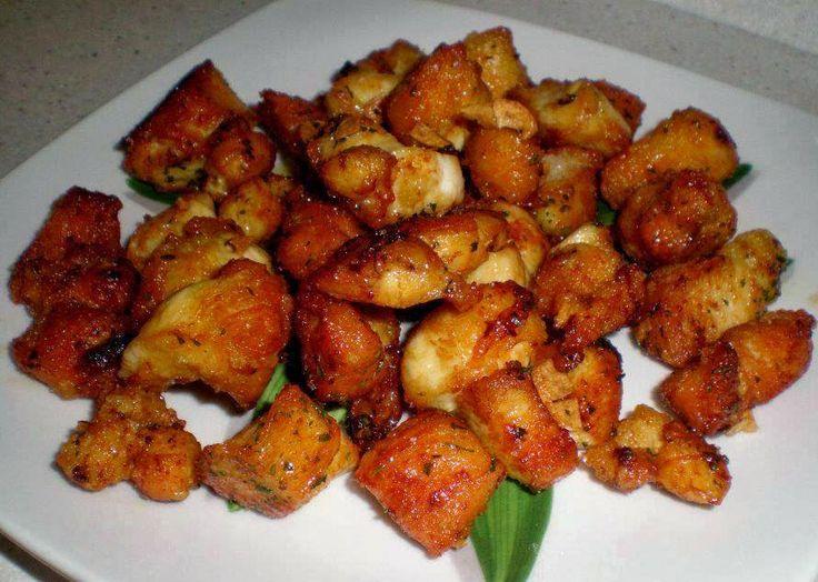 Cocinar Pollo Al Ajillo   Mas De 25 Ideas Increibles Sobre Pollo Al Ajillo En Pinterest