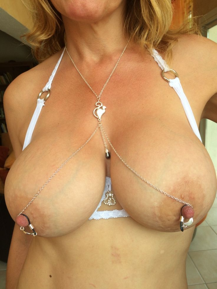 Long and puffy nipples-3388