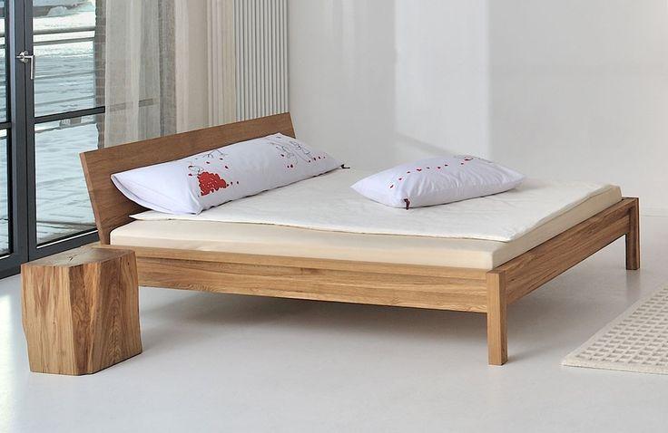 Massivholzbett Cara Betten Massivholzbetten
