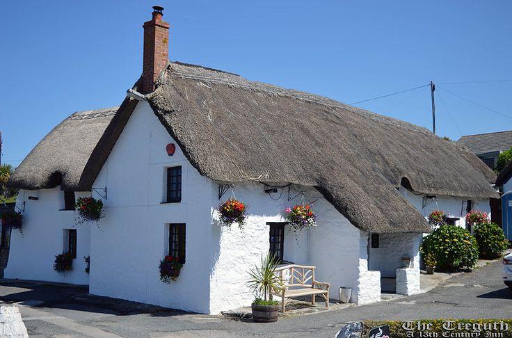 Treguth Inn | Pub & Restaurant | Holywell Bay Newquay