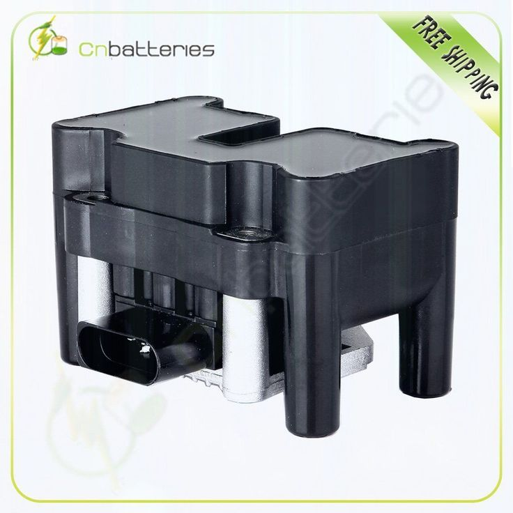 Nice Awesome Ignition Coil for 1998 1999 2000 2001 Volkswagen Beetle Golf Jetta L4 2.0L 2017-2018