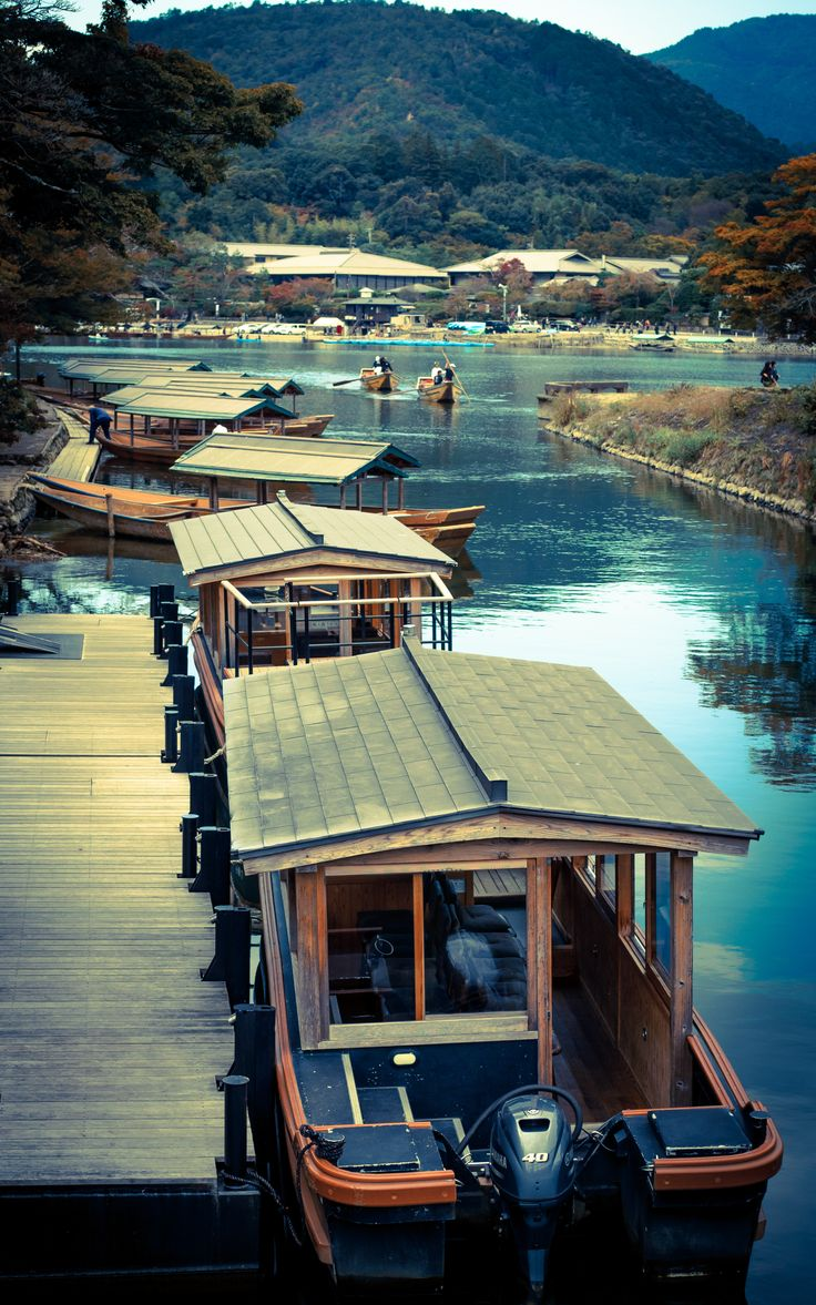 Togetsu Bridge in Kyoto (Arashiyama Area) kyoto, kansai, honshu, the real japan, real japan, japan, japanese, guide, tips, resource, tricks, information, guide, community, adventure, explore, trip, tour, vacation, holiday, planning, travel, tourist, tourism, backpack, hiking http://www.therealjapan.com/subscribe/