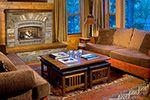 Mammoth Cabin Rentals   3 BR Cabins at Tamarack Lodge