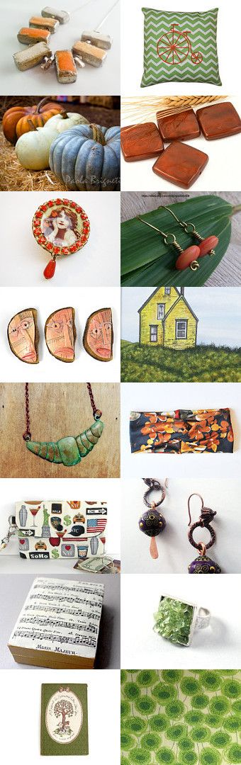 Monday finds :) by Teresa on Etsy