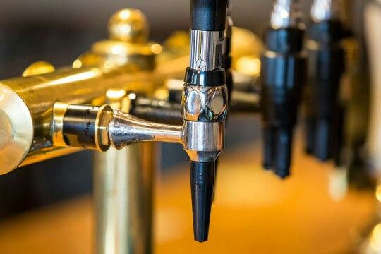 Pimperne Hall and Woodhouse Pimperne Beer taps Beer taps pub photography