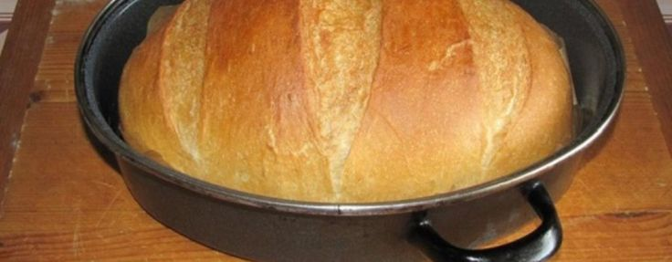 55 forintból házi kenyeret süthetsz magadnak + recept