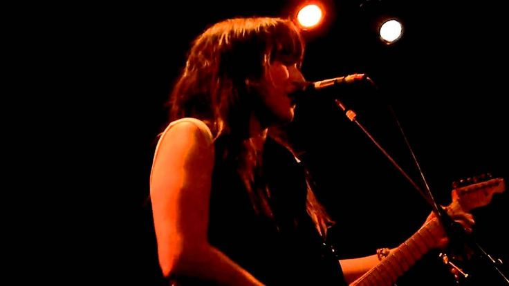 """Jenny O. - """"Good Love"""" - Live at the Bootleg Theater in Los Angeles, CA, February 21, 2011. http://jennyo.com"""