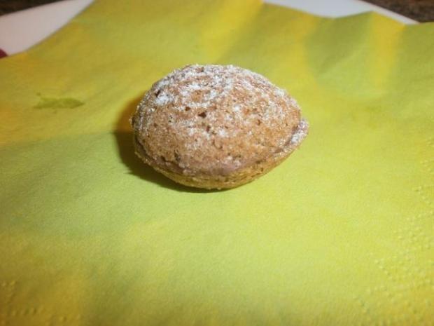 Plnené orechy , recepty, Drobné pečivo | Tortyodmamy.sk