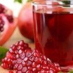Nar suyu yeşil çaydan daha sağlıklı