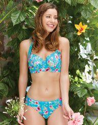 Honolulu Bikini Top by Bravissimo