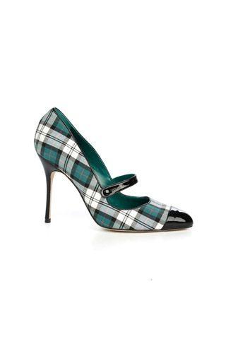 Manolo Blahnik fall 2013 shoes