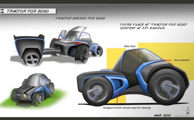 Tractor Wheels Concept : Best images about design tractors on pinterest