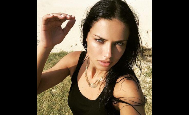 Adriana Lima  - 9 millions $